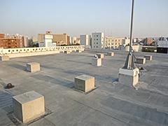 太陽光基礎工事施行実績